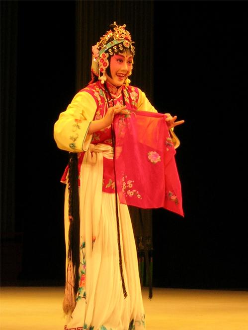 杭州日记--3 - 光头昆曲人 - 光头昆曲人