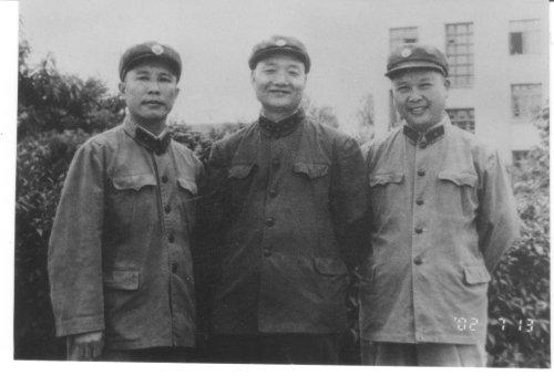 《哈军工传》连载: 第五十三章 (二) - 老藤 - tengxuyan 的博客