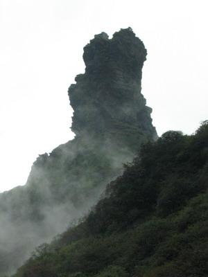 贵州梵净山 - lq -