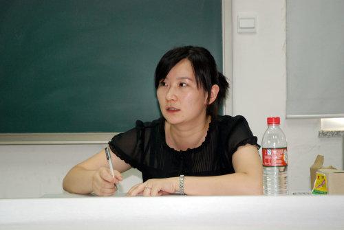 祝贺谭笑、王哲通过博士论文答辩 - 刘兵 - 刘兵的博客