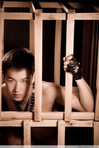 男生变帅变酷的17招  - BOYOUNG - by90890 的博客