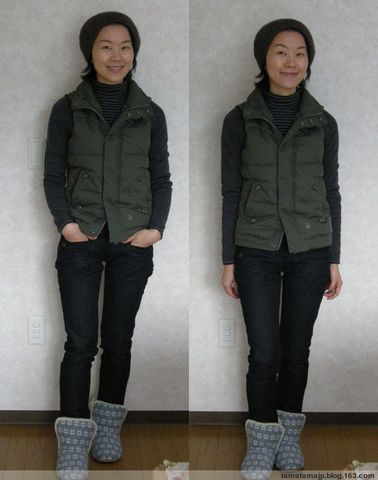 仔裤情节 - tamatama - 一刻公寓--tamatama的博客