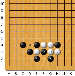 精选围棋格言图解(十) - 莱阳棋院 - 莱阳棋院的博客