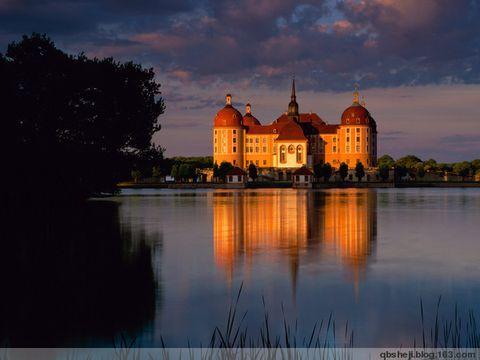798美图 24张非常漂亮的欧式建筑图片 - 798 - 798