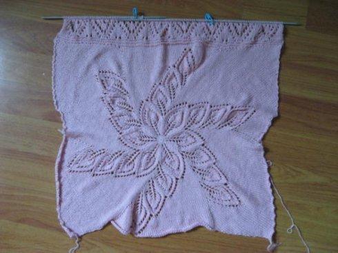 我的编织 - 紫色的梦 - 秋之韵