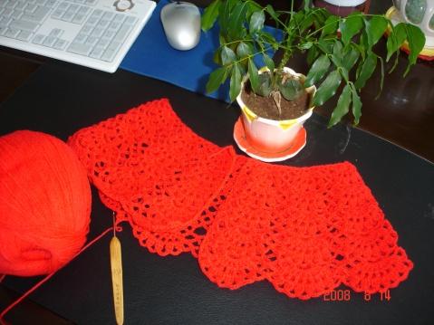 【引用】准备婴儿礼物 - miylo - 玩转毛线编织