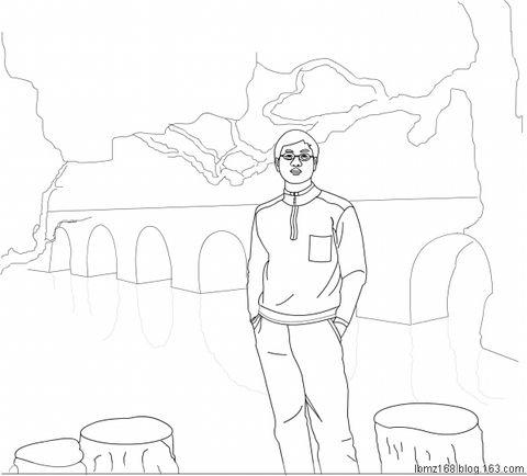 原创 用FLASH画的几幅画 - 教书农民 - 荔波民中图吧