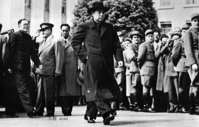 【转】 震惊世界的经典对话——周总理 - 大唐贵人 - tangguiwen8888的博客