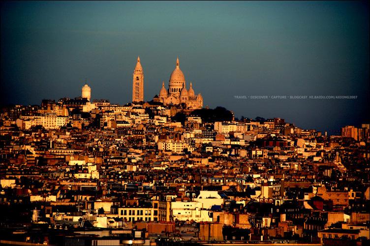 巴黎左岸 - 龙哥的博客 - 欢迎您光临龙哥的博客——有你的世界更精彩