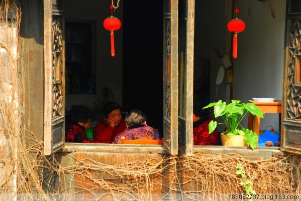 原汁原味老乌镇(三):东栅老街 - 渔歌子 - 渔歌子的博客
