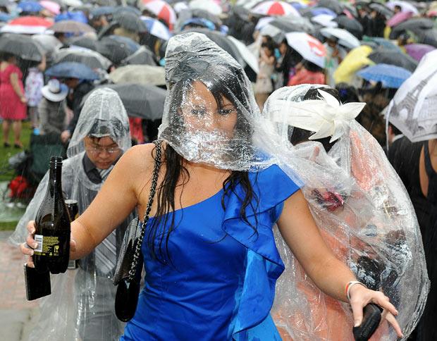 第150届墨尔本杯赛马节盛况,处处衣香槟影(组图) - 刻薄嘴 - 刻薄嘴的网易博客:看世界