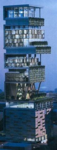 【海外话题】20亿美元建造的豪宅是个啥模样儿? - 石学峰  - 薛锋的博客