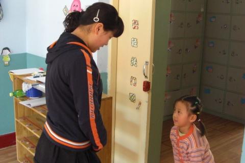 三月份幼儿习惯礼仪养成教育小结——小班