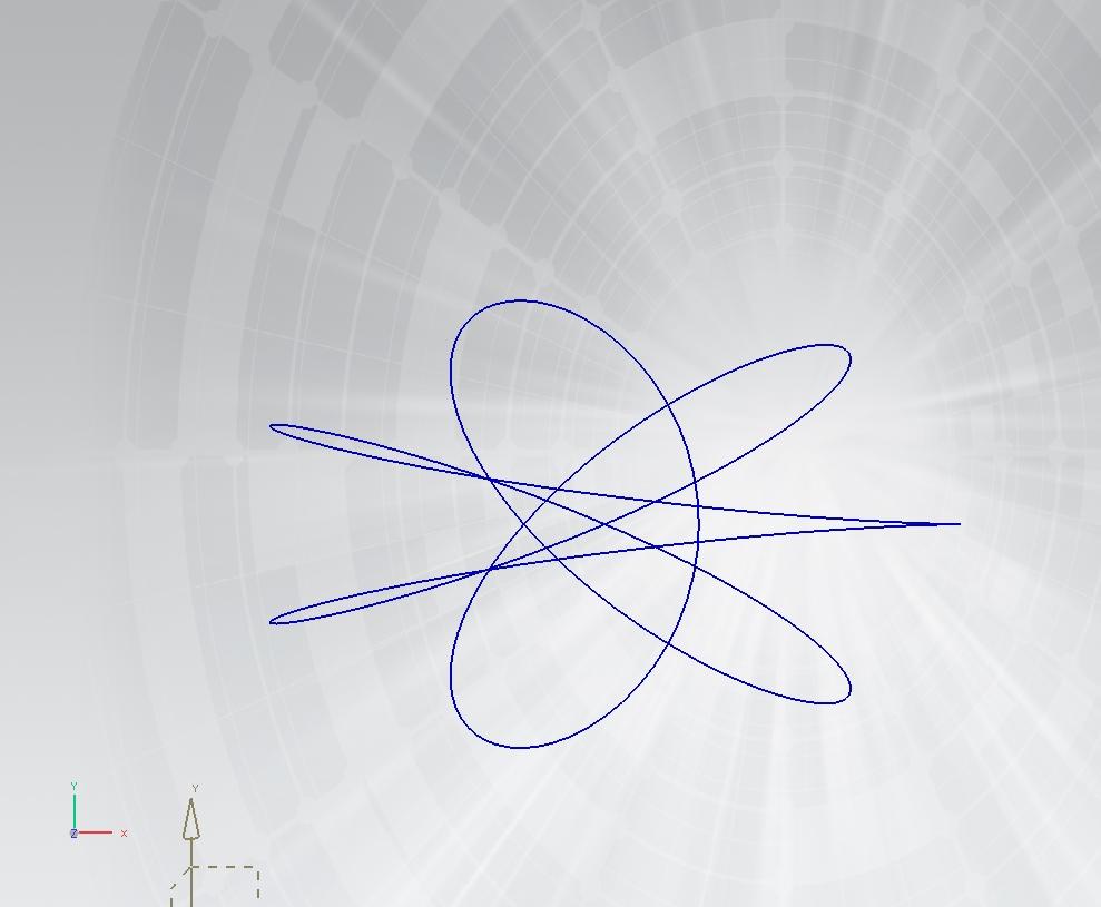 神奇的数学方程式曲线(带图片) - 黑色海燕 - 我的 ... : 数学 方程式 : 数学
