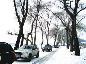 冰雪路面驾车攻略_新浪汽车_新浪网 - 云从龙 - 云従龙的博客