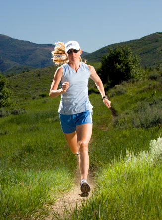 秋高气爽教你走路最减肥 - 秀体瘦身 - 金山教你如何边吃边减重