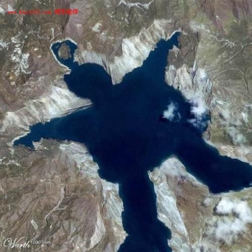 世界十大神奇而诡异的地方(转) - 天外飞熊 - 天外飞熊