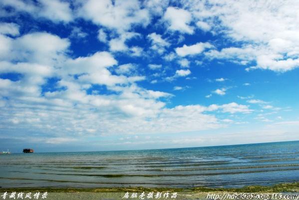 """[原创.摄影] 青藏线(六十八)青海湖畔的魅力""""6""""10P  - 扁脑壳 - 感悟人生"""
