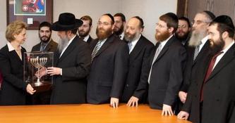 犹太女人_犹太人口
