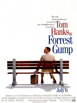 转The classic actors lines of Forrest Gump(2009-08-20 15:55:32) - 麓山湘水 - 麓山湘水的博客