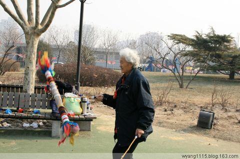 春节期间活动小结 - 朗木 - 朗木的博客