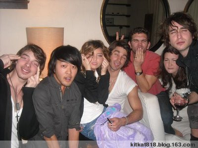 Is Miley Mocking Asian People? - KitKat - *~ KitKats Blog ~*
