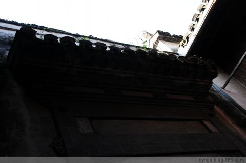 绝句·宏 村——1(原创7) - 黄山松 - 黄山松的博客——