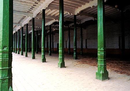 清真寺建筑 - 亚斯米妮 - 亚斯米妮的博客