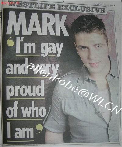 MARK said - savagexy - Savagexy