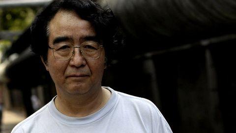 杨显惠:平静的真实最有力 - 波斯蜗牛 - 开始