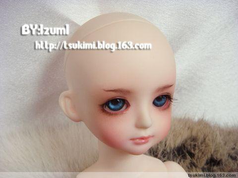 0.0 10月妆面 - 凡言嫵語 - 凡言嫵語