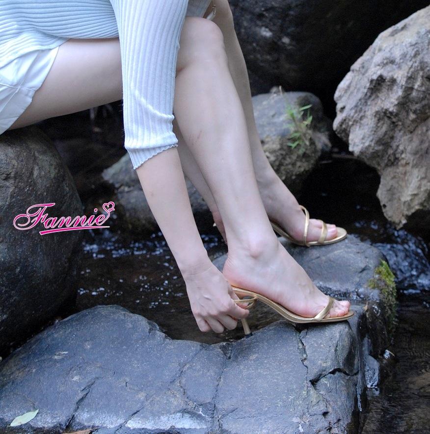 足香氤氲满山谷《一》 - 喜欢光脚丫的夏天 - 喜欢光脚丫的夏天