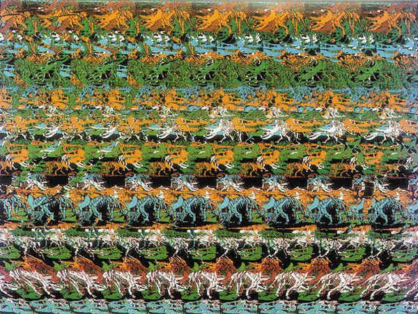 68张三维图片(转) - 雪花飘使者 - 雪花飘使者的博客