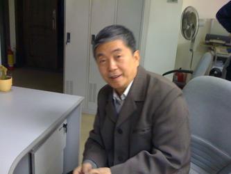 几天来常思念的人——北京老刘