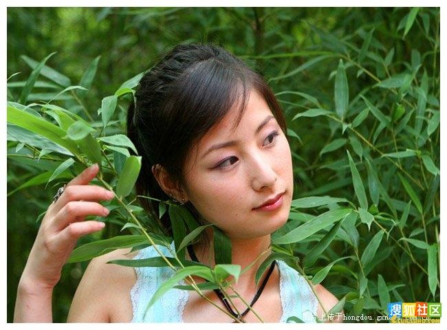 古典美女 (转载) - lzj4218 - lzj4218的博客