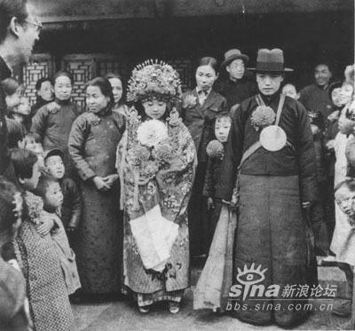 不同年代的结婚对白 - andahuayuan - AD-Y之家