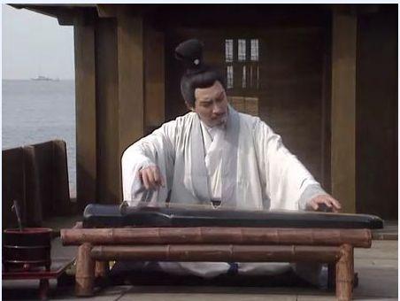 西士不屈【原创】 - 紫舍先生 - 杨易德二世