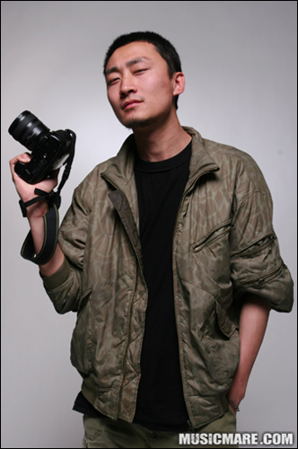 钟灵,四张照片,你随便挑吧 - 老范 - 老范的博客