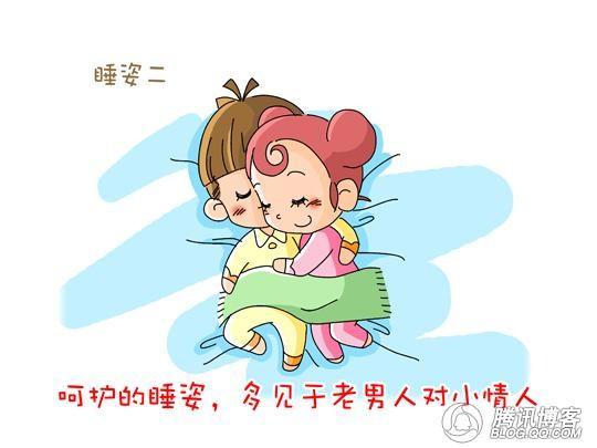 转帖给好友 80后小情侣的睡觉姿势有你吗? 超可爱的 - wangmm0512 - wangmm0512的博客