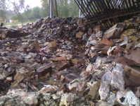 转贴:2010.8.10/9:35 德州洪都冷库发生火灾(有照片) - 白若宏 - bairuohong2007的博客