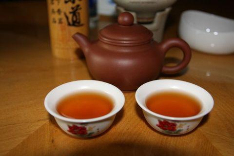 進來喝茶 - 明心見性 - 明心見性的博客
