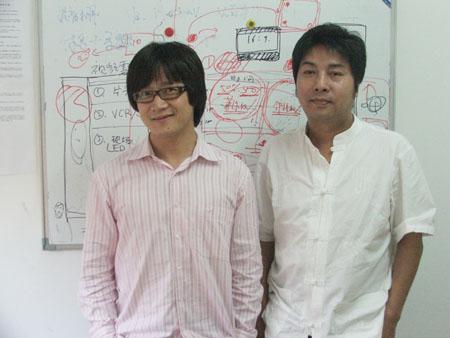 程军:昨天发生了一件大事(转) - hongqi.163blog - 另一个空间