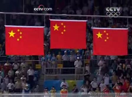 第29届奥运会中国金牌榜(寨主收集版) - 都梁寨主 - 沉舟侧畔千帆过, 病树前头万木春。