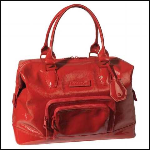 "Longchamps""Legende Verni"" For Valentines Day - FreshBoy - FreshBoys Park"