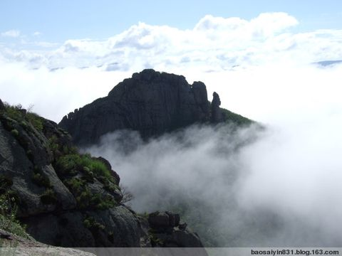 喇嘛山风光 - baosaiyin831 - BaoSaiYin831的博客