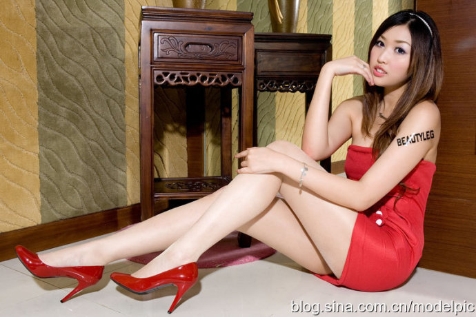 beautylegnbsp;Vanessanbsp;美腿腿模摄影  - ww561103 - ww561103的博客
