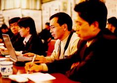 王志纲的30天-05-非典时期绍兴行 - 王志纲工作室 - 王志纲工作室