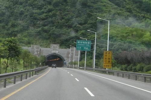 高速路隧道里喝酒开Party 不要命了?