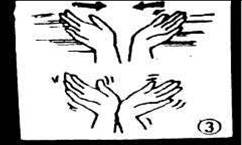 五指养生(手指操图解) - xing_fu8868 - xing_fu8868 的博客