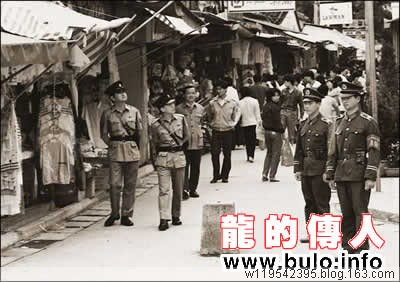 深圳珍贵老照片披露图片